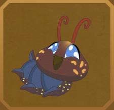 Harmonia Mantle§Caterpillar