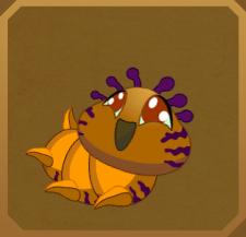 Bog Copper§Caterpillar