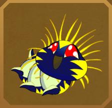 Golden Birdwing§Caterpillar