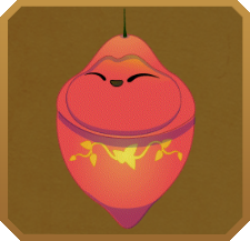 Cinnabar Moth§Chrysalis