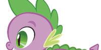 Spike (My Little Pony)/gallery