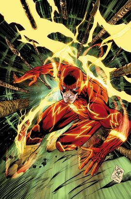 Flash9 variant