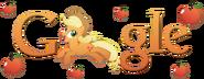 Applejack google logo install guide by thepatrollpl-d62gui3