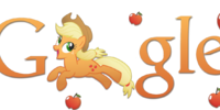 Applejack/Gallery