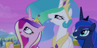 Princess Cadance/Gallery