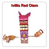 Ivillis Red Otem
