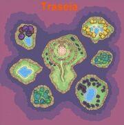 Traseia