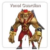The Venel Guardian
