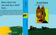 Warrior cat book cover base by warriorcatfangirl13-d35t8yd