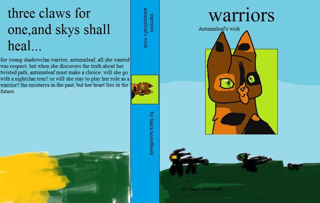 File:Warrior cat book cover base by warriorcatfangirl13-d35t8yd.jpg