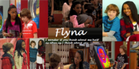 Flyna Fan Art/Gallery