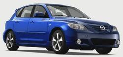 MazdaAxela2005