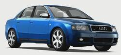 AudiS42004