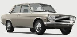 NissanDatsun1970