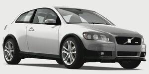 VolvoC302009