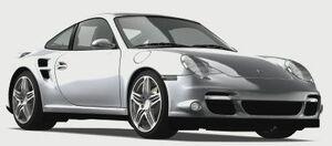 Porsche911Turbo2007