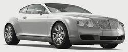 BentleyContinental2004
