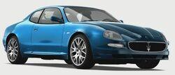MaseratiGranSport2006
