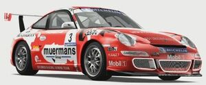 Porsche3911GT32005