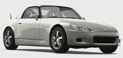 HondaS20002003