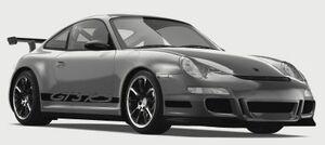 Porsche911GT3RS2007