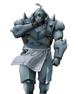 Alphonse promised-day