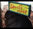 Devil's Nest