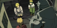 Episode 12: The Other Brothers Elric, part two (2003 series)