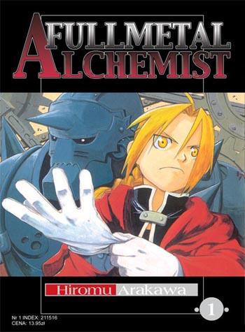 File:FullMetal Alchemist manga okladka 1.jpg