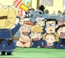 List of Fullmetal Alchemist OVAs