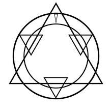 Fma transmutation circle by scholarlybelgarath