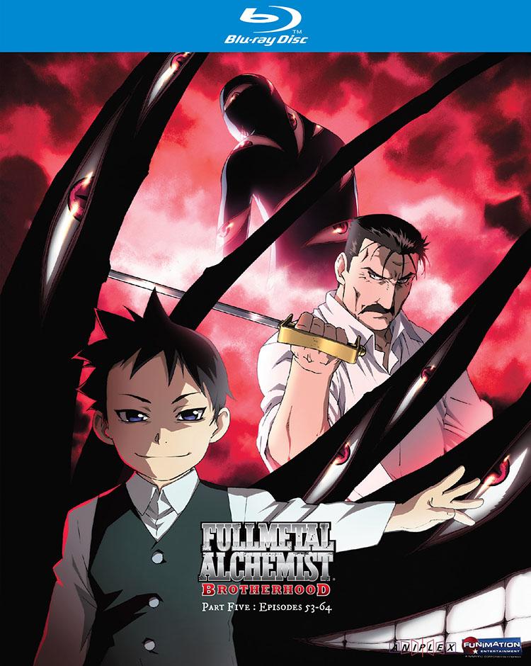 Fullmetal Alchemist: Brotherhood (Dub) ep 1 English Sub ...
