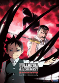Fullmetal Alchemist Brotherhood Vol 5