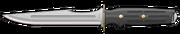 Ivory Knife
