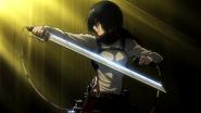 Takeko Nakano Prepares For Battle