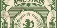 Twelve Cenz Stamp Revolution