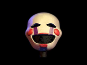 The Puppet 2