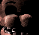 Fnaf 1, Night 6 Stuck Wikia