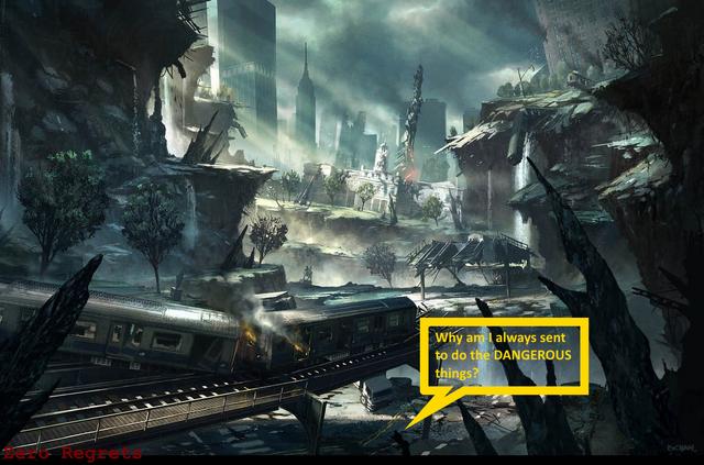 File:Golden Freddy In Destroyed train station.png