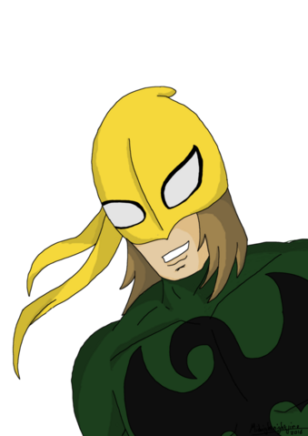 File:Iron fist by midnightnightfire-d9pbakh.png
