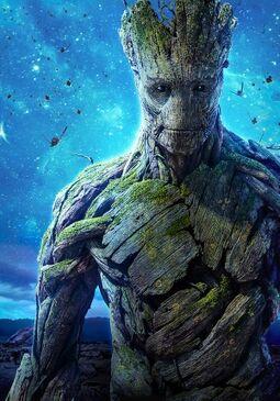 Groot (Earth-199999) 004