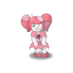 Funtime Baby the Minibab avatar