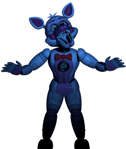File:Funtime Foxy in the Dark.png