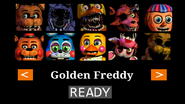 Custom Night on Android