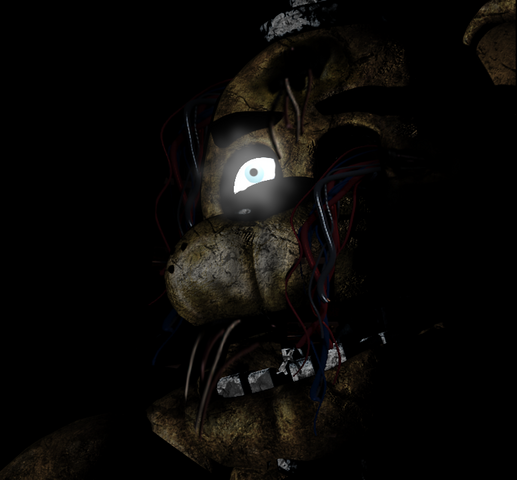 File:Withered fnaf1 freddy by fazboggle-d8em66a.png