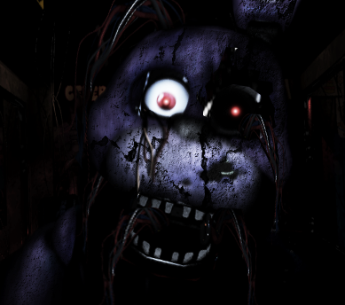 File:Withered fnaf1 bonnie by fazboggle-d8fcui4.png