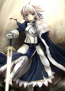 Queen of Knights