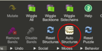 Auto Structures