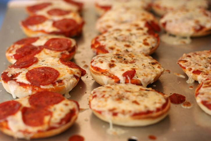 PizzaBagel