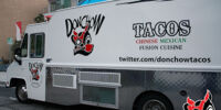 Don Chow Tacos